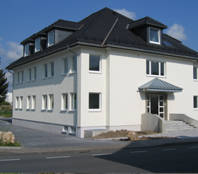 Bürogebäude in Brilon